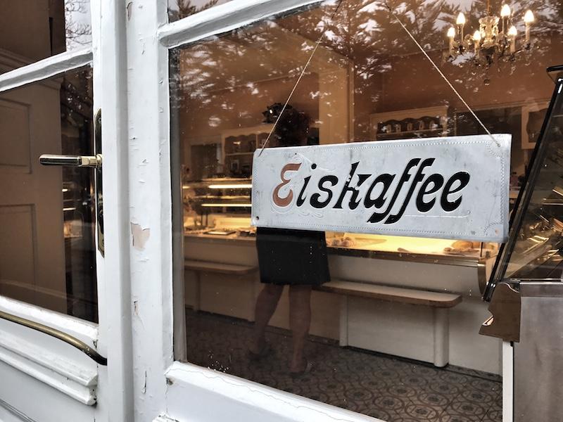 Eiscafe Konditorei Ullmann Baden